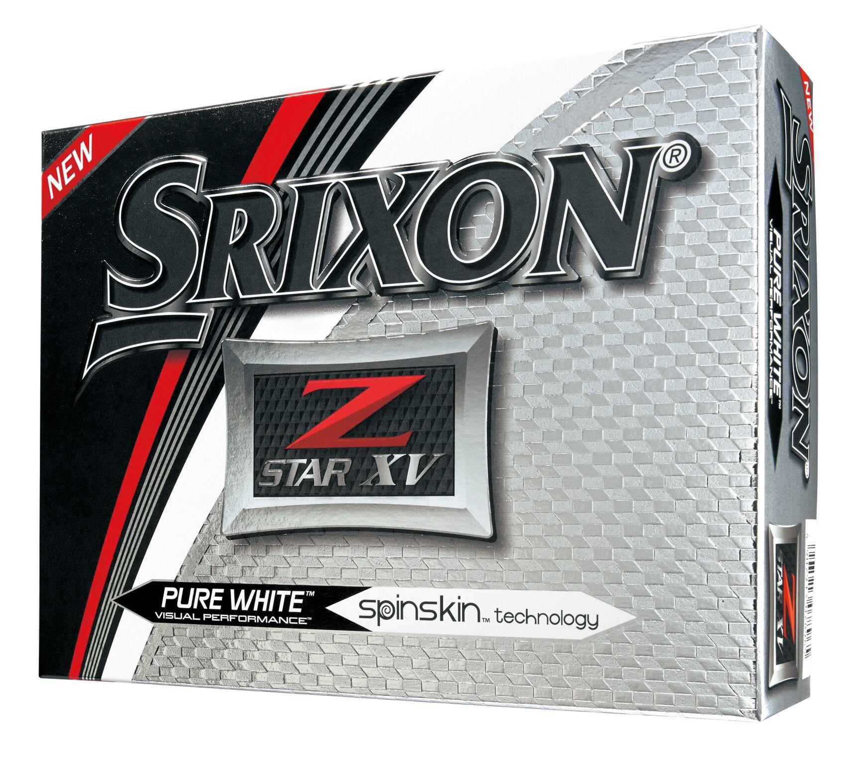 Z-STAR XV