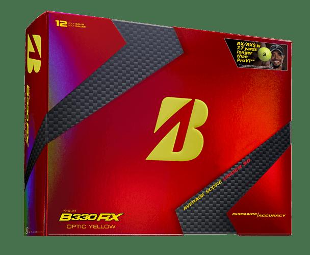 TOUR B330 RX yellow