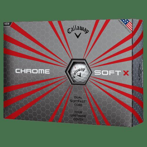 Chrome Soft X