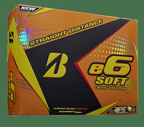 e6 SOFT YELLOW
